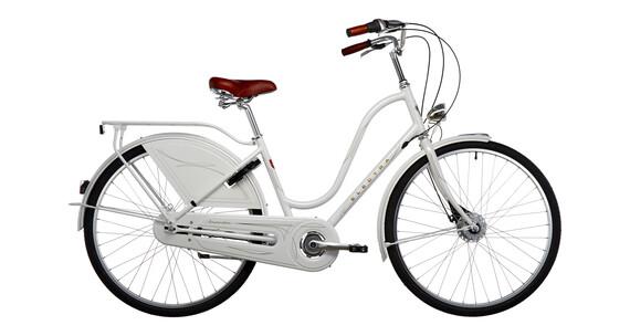 Electra Amsterdam Royal 8i Rower miejski Kobiety biały